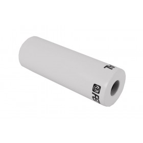 PEDALINES FEDERAL CROMOLY 14mm BLANCO