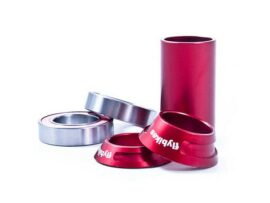 MOTOR SPANISH FLYBIKES 22mm ROJO