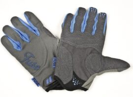 GUANTE LARGO FUSE ALPHA PADDED GRIS SM