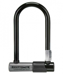 CANDADO U-LOCK KRYPTONITE SERIES 2 MINI-7 GRIS