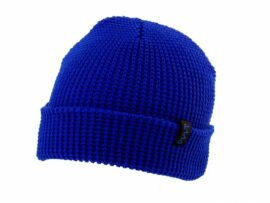 GORRO LANA CULT SMALL TAG AZUL