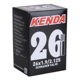 CAMARA 26 X 1.9/2.10 KENDA V/AUTO