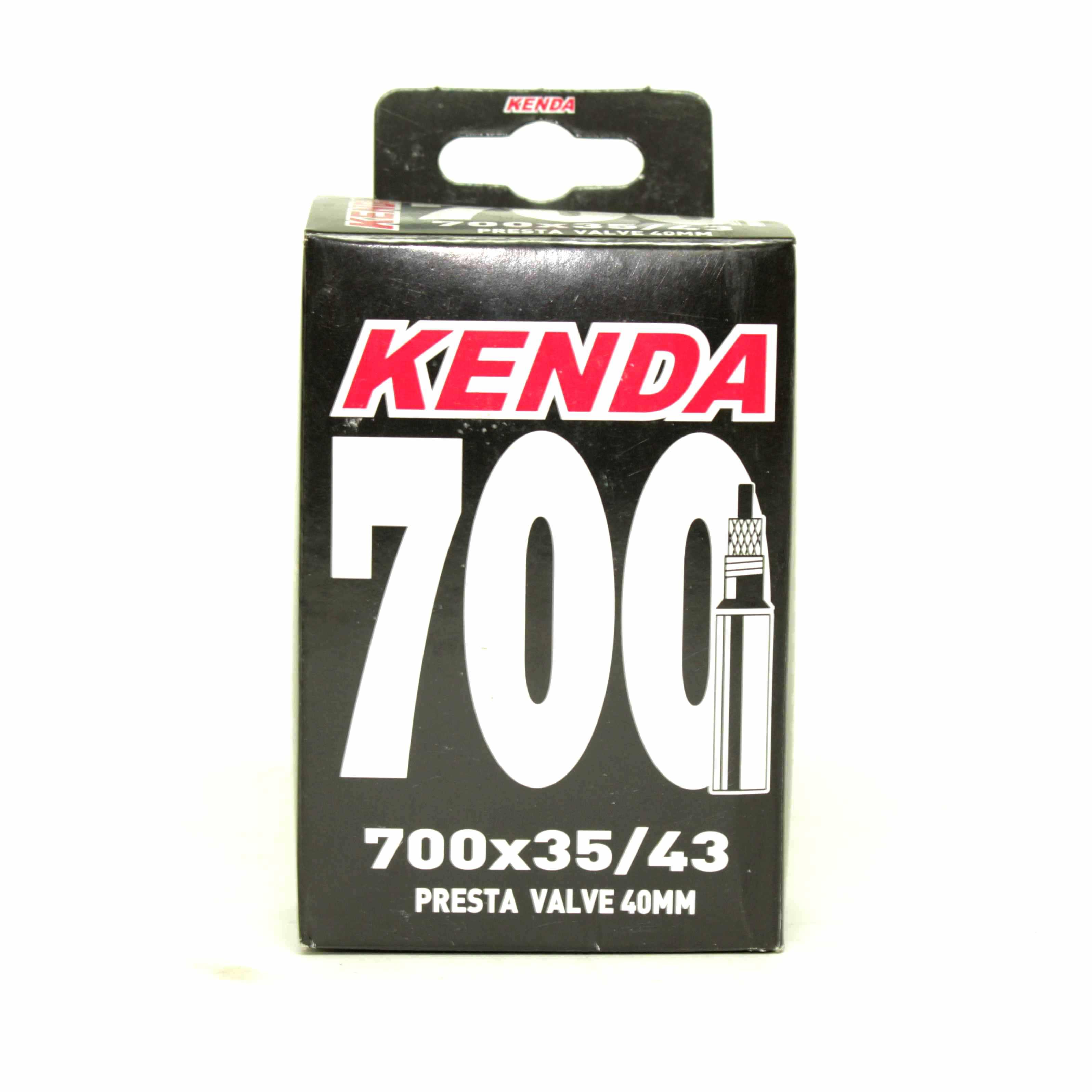 CAMARA 700 X 35/40 KENDA V/AUTO 40mm