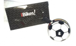 CAMPANILLA IBIKES RING RING FOOTBALL
