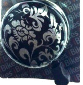 CAMPANILLA RING RING IBIKES B610AP 55mm ROMANO NEGRO