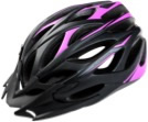 CASCO MTB KROSS ACCENT LG PURPURA