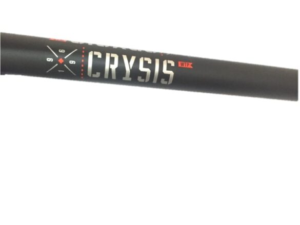 MARCO ORIGINAL WTP 2014 CRYSIS TT21 GRIS OPACO