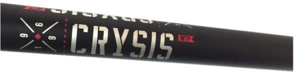 MARCO ORIGINAL WTP 2014 CRYSIS TT21 NEGRO