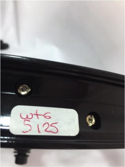 RUEDA TRAS.ORIGINAL WTP 2015 VOLTA 20 MAZA SILVER SELLADA ARO NEGRO MATTE 36H 9T 14mm