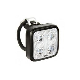LUZ DELANTERA KNOG BLINDER MOB FOUR EYES NEGRO