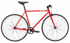 BICICLETA FIXED PUREFIX THE CHARLIE 50CMS