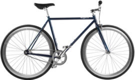 BICICLETA FIXED PUREFIX THE NOVEMBER 47CMS