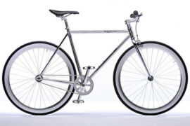BICICLETA FIXED PUREFIX THE OSCAR 47CMS