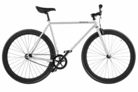 BICICLETA FIXED PUREFIX THE QUEBEC 47CMS