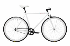 BICICLETA FIXED PUREFIX THE ROMEO 47CMS