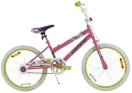 BICICLETA INFANTIL ARO 20 HUFFY SO SWEET ROSADO