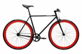 BICICLETA FIXED PUREFIX ORIGINAL THE ECHO MD 54 cm