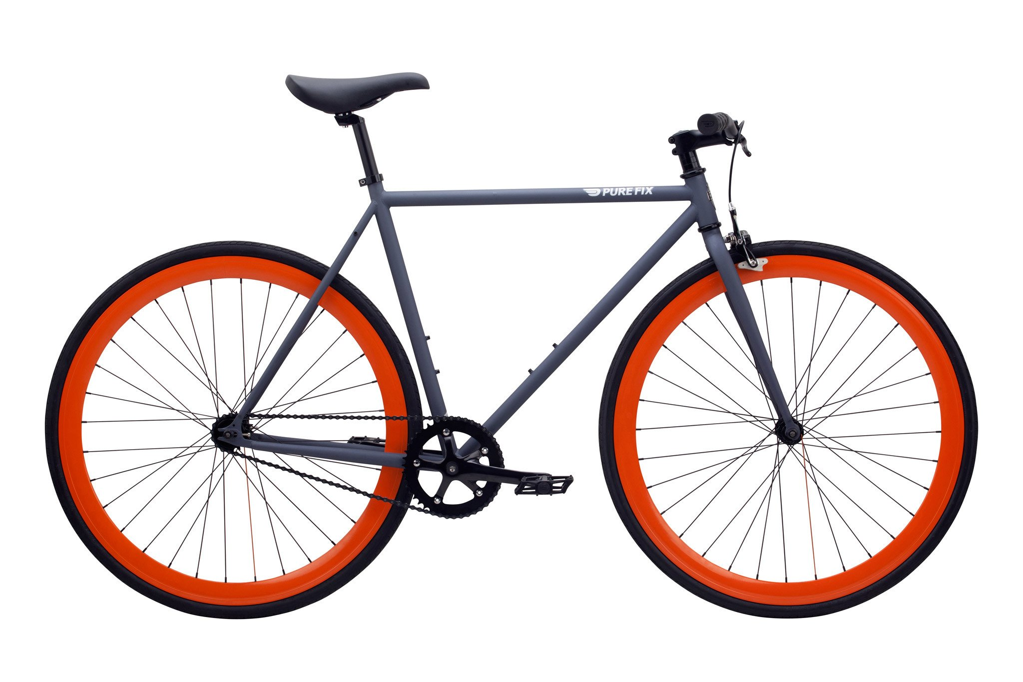BICICLETA FIXED PUREFIX ORIGINAL THE PAPA XS 47cm