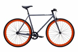 BICICLETA FIXED PUREFIX ORIGINAL THE PAPA MD 54 cm