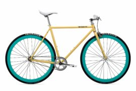BICICLETA FIXED PUREFIX ORIGINAL THE X-RAY SM 50cm