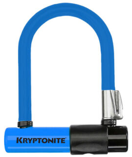 COBERTOR U-LOCK KRYPTONITE MINI AZUL