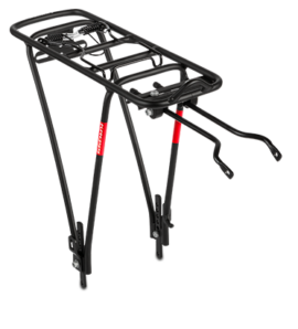 PARRILLA KROSS WEEKENDRACK 200 NEGRO