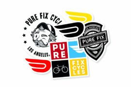 PACK STICKER PUREFIX MIX
