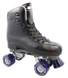 PATINES RC MADRID  T34 NEGRO