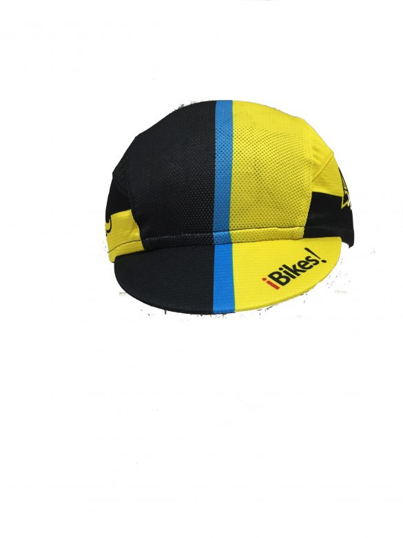 CAP IBIKES HP-08