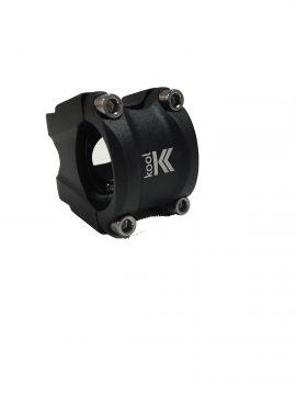 TEE KOOL 802K-3 ALUMINIO 38mm 31.8 NEGRO