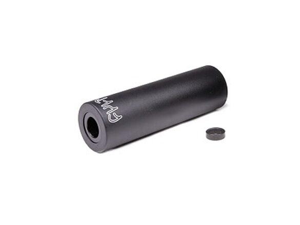 PEDALIN CULT BUTTER 115mm/ 14mm C/ADAP. 10mm Negro