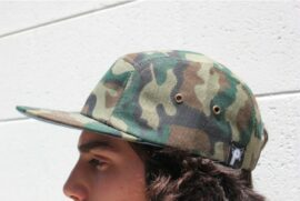 JOCKEY PROFILE NATION 5 PANEL CAMO