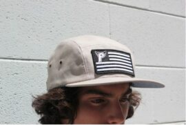 JOCKEY PROFILE NATION 5 PANEL TAN