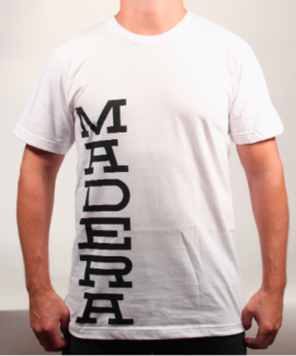 POLERA MADERA BLOCK MD BLANCO