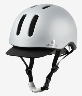 CASCO LE GRAND URBO SM-MD GRIS