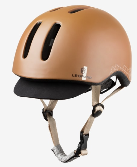 CASCO LE GRAND URBO SM-MD BROWN