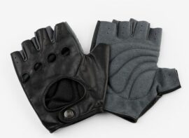 GUANTES LE GRAND ELEGANT MAN MD NEGRO