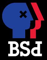 STICKER BSD PUBLIC BROADCASTING
