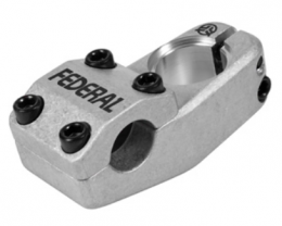 TEE FEDERAL ELEMENT TOP LOAD 50mm RAW