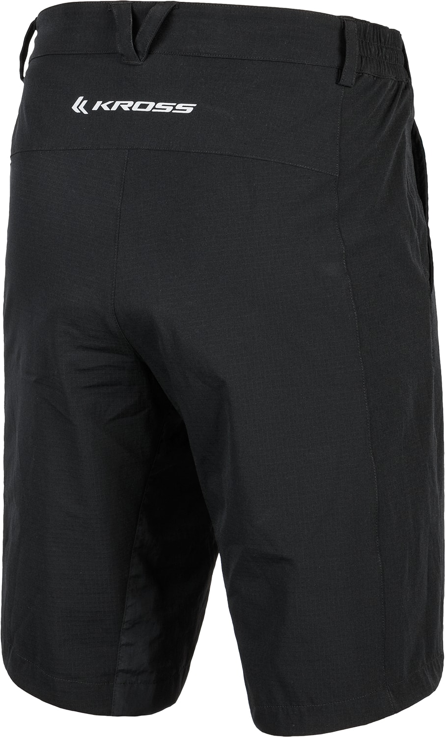 SHORT KROSS  XC MD NEGRO