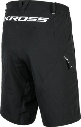 SHORT KROSS JEKYLL MD NEGRO