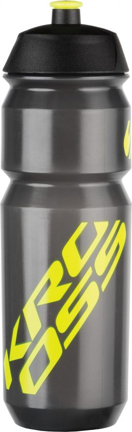 CARAMAGIOLA KROSS PURE 750ML NEGRO/AMARILLO