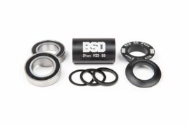 MOTOR BSD SUBSTANCE MID  24mm NEGRO