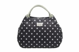 ALFORJA NEWLOOXS TOSCA POLKA SINGLE 16L NEGRO