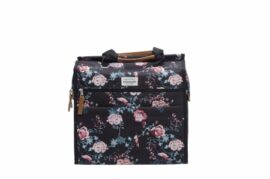 ALFORJA NEWLOOXS LILLY ELLA SINGLE 18L NEGRO