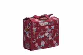 ALFORJA NEWLOOXS LILLY ELLA SINGLE 18L ROJO