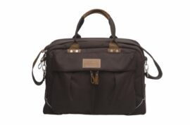 ALFORJA NEWLOOXS UTAH SINGLE 19L CHOCOLATE
