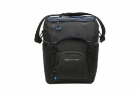 ALFORJA NEWLOOXS REAR RIDER SINGLE 16L NEGRO