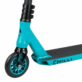 SCOOTER CHILLI ICE REAPER CELESTE