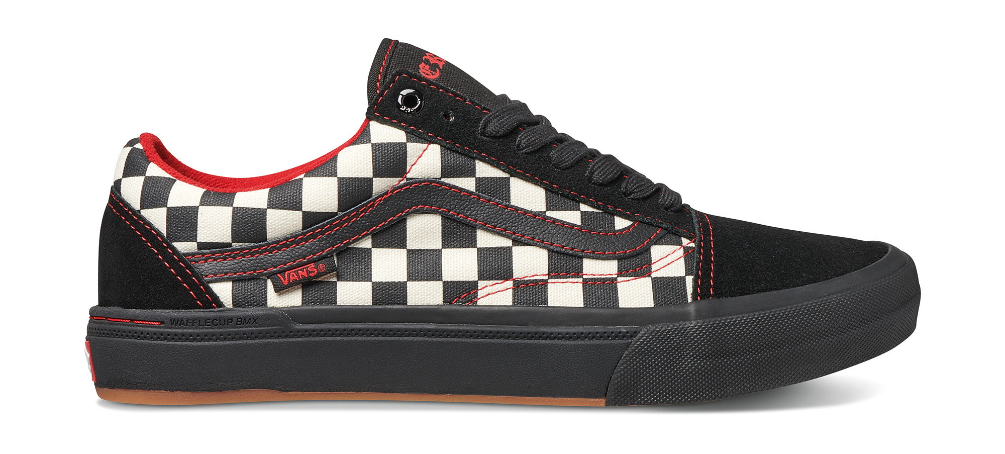 zapatillas vans old school